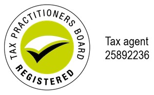 Tax Practitioner Board logo